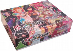 Force of Will TCG: Vingolf - Engage Knights Set Box