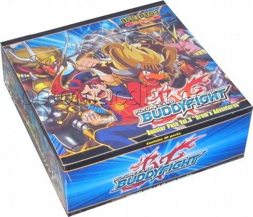 Future Card Buddyfight: Drum