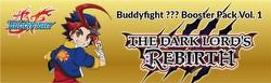 Future Card Buddyfight: Dark Lord