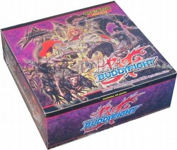 Future Card Buddyfight: Darkness Fable Booster Box