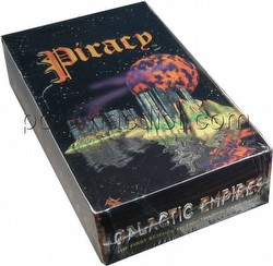 Galactic Empires: Piracy Booster Box