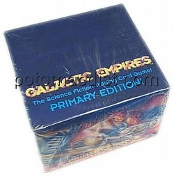 Galactic Empires: Primary Starter Box