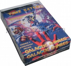 Galactic Empires: Time Gates Booster Box