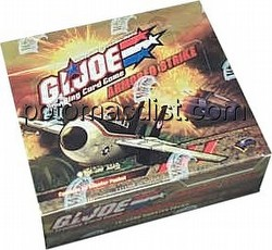 GI Joe: Armored Strike Booster Box