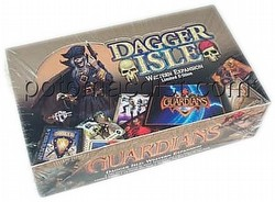 Guardians: Dagger Isle Booster Box