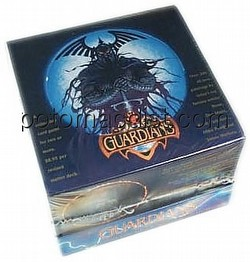 Guardians: Starter Deck Box [Revised]