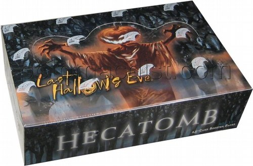 Hecatomb: Last Hallow