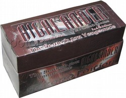 Highlander: 2nd (Second) Edition Search for Vengeance Starter Deck Box