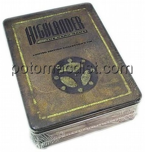 Highlander: Collector