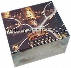 Highlander: Four Horsemen Booster Box