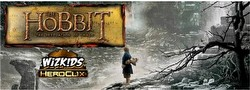 HeroClix: The Hobbit - The Desolation of Smaug Campaign Starter Set