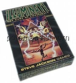 Illuminati: Deluxe Edition Set