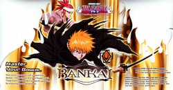 Bleach TCG: Bankai Booster Box [1st Edition]