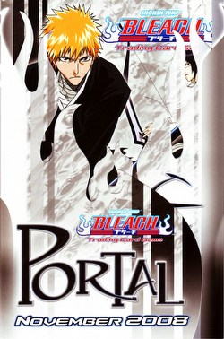 Bleach TCG: Portal Booster Box Case [1st Edition/24 boxes]