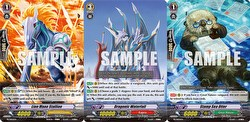 Cardfight Vanguard: Banquet of Divas Booster Box [EB02]