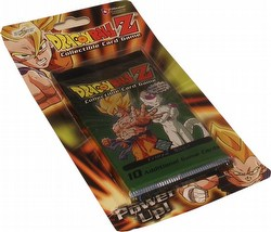 Dragonball Z Collectible Card Game [CCG]: Frieza Saga Blister Booster Box [Unlimited/Retail/24 ct.]