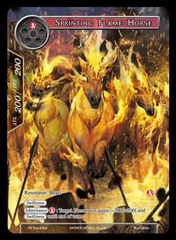 Force of Will TCG: Reiya Cluster: Advent of the Demon King Booster Box