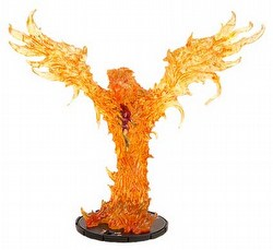 HeroClix: Marvel Dark Phoenix 2005 Wizkids Convention Exclusive Figure
