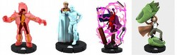 HeroClix: Marvel Giant-Sized X-Men Case [16 regular boosters/2 super boosters]