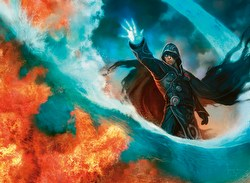 Magic the Gathering TCG: Duel Deck Jace Versus Chandra Box