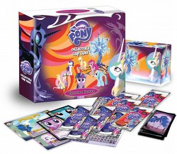My Little Pony CCG: Celestial Solstice Deluxe Set