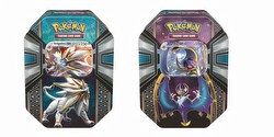 Pokemon TCG: 2017 Legends of Alola Tin Case [12 Tins]