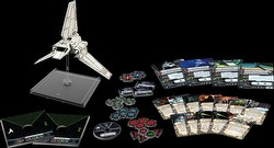 Star Wars X-Wing Miniatures: Lambda-Class Shuttle Expansion Pack