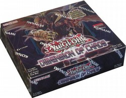 Yu-Gi-Oh: Dimension of Chaos Booster Case [1st Edition/12 boxes]