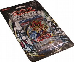 Yu-Gi-Oh: Metal Raiders Booster Box [1st Edition/Spanish/Blisters]
