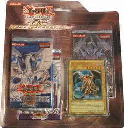 Yu-Gi-Oh: Next Generation Blister Booster Box [24 ct]