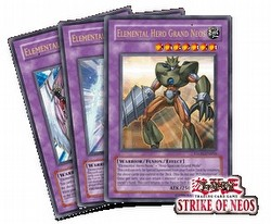 Yu-Gi-Oh: Strike of Neos Booster Box Case [1st Edition/12 boxes]