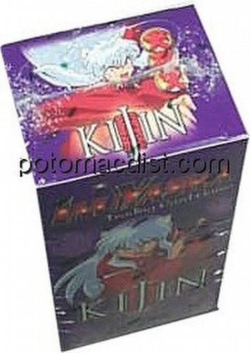 InuYasha TCG: Kijin Booster Box [1st Edition]