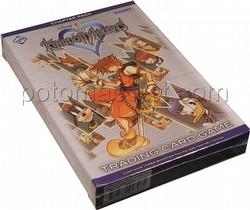 Kingdom Hearts: Base Set Chapter Pack