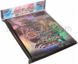 Konami Yu-Gi-Oh Crow & BlackWinged Dragon Duelist 4-Pocket Portfolio
