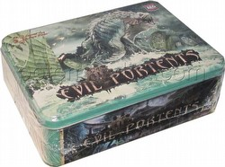 Legend of the Five Rings [L5R] CCG: Evil Portents Booster Box