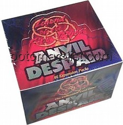 Legend of the Five Rings [L5R] CCG: Anvil of Despair Booster Box