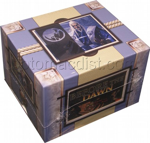 Legend of the Five Rings [L5R] CCG: Before the Dawn Booster Box
