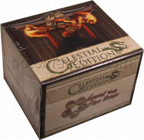 Legend of the Five Rings [L5R] CCG: Celestial Edition Booster Box