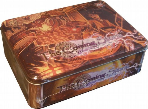 Legend of the Five Rings [L5R] CCG: The Coming Storm Booster Box
