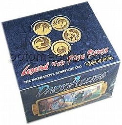 Legend of the Five Rings [L5R] CCG: Dark Allies Booster Box