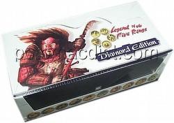 Legend of the Five Rings [L5R] CCG: Diamond Starter Deck Box