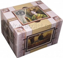 Legend of the Five Rings [L5R] CCG: Emperor Edition Booster Box