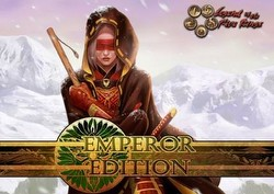 Legend of the Five Rings [L5R] CCG: Emperor Edition Booster Box Case [10 boxes]