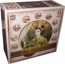 Legend of the Five Rings [L5R] CCG: Emperor Edition Starter Deck Box