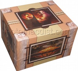Legend of the Five Rings [L5R] CCG: Embers of War Booster Box