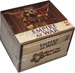 Legend of the Five Rings [L5R] CCG: Empire at War Booster Box