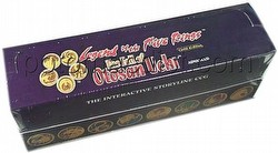Legend of the Five Rings [L5R]: Fall of Otosan Uchi Starter Deck Box