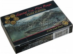 Legend of the Five Rings [L5R] CCG: Gold Edition Crab Starter Deck
