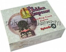 Legend of the Five Rings [L5R] CCG: Hidden Emperor Series 1 Combo Box