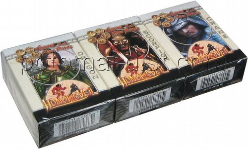 Legend of the Five Rings [L5R] CCG: Honor